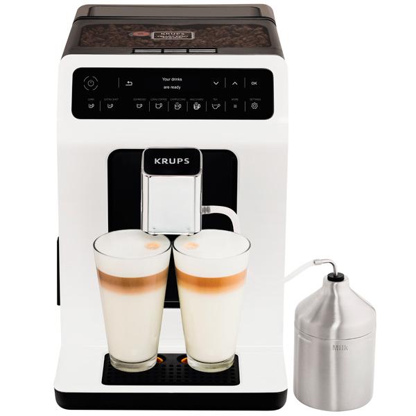 Автоматическая кофемашина EVIDENCE EA891110