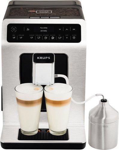 Автоматическая кофемашина EVIDENCE EA891D10