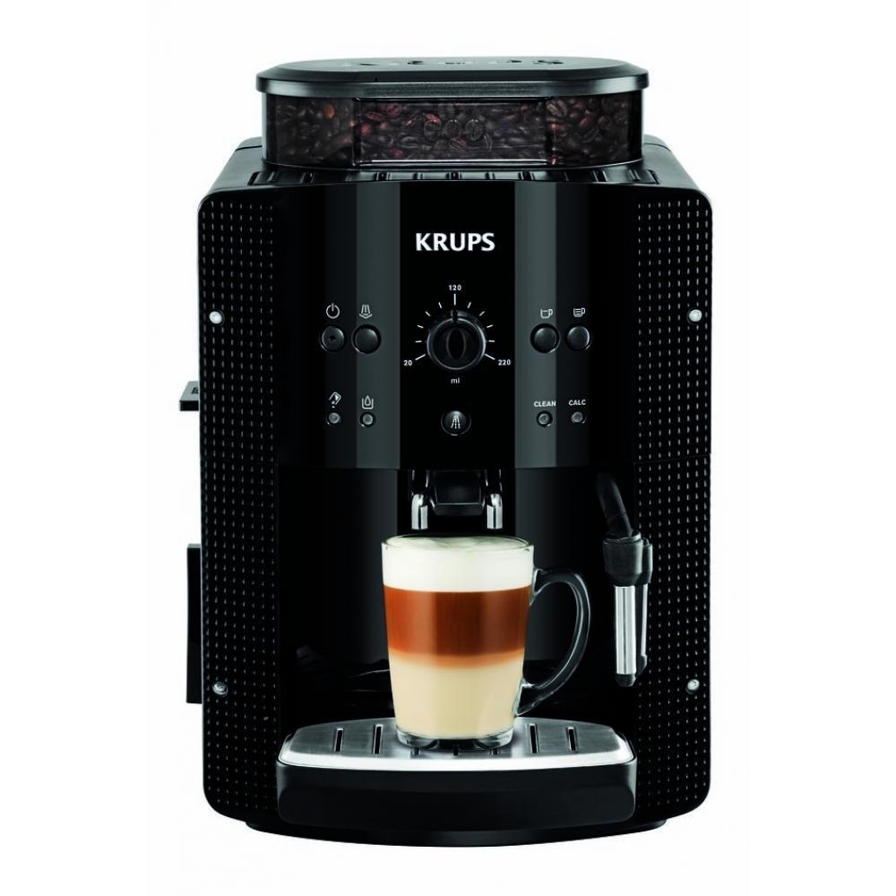 Автоматическая кофемашина Essential EA810870