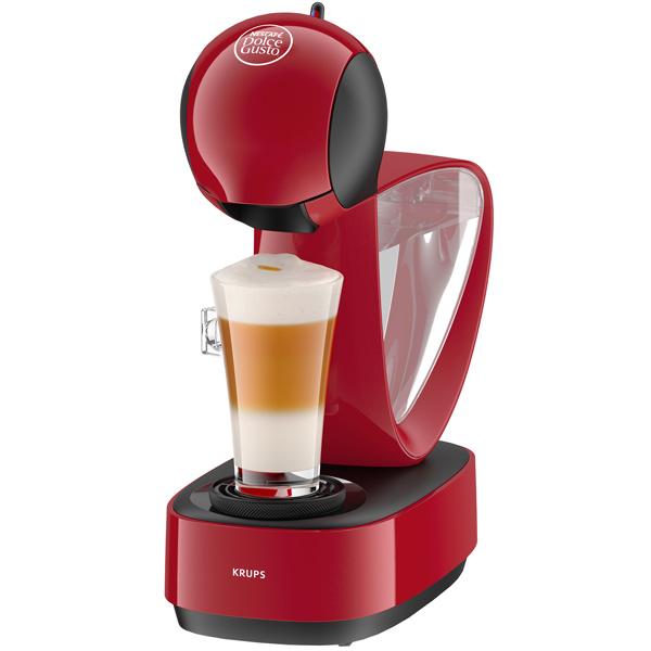 Капсульная кофемашина Krups INFINISSIMA KP170510 кофемашина капсульная bosch tas6003