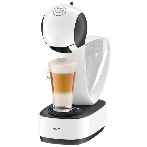 Капсульная кофемашина Krups INFINISSIMA KP170110 кофемашина капсульная bosch tas6003