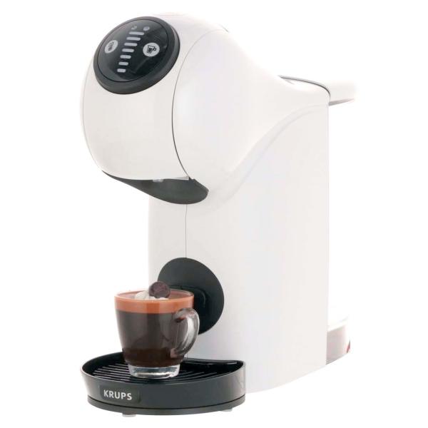 Капсульная кофемашина Genio S KP240110