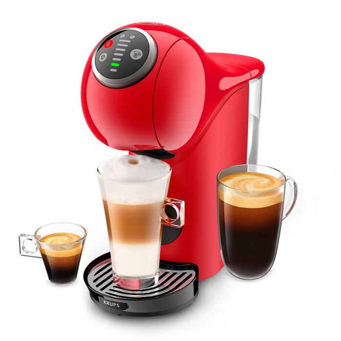 Капсульная кофемашина Genio S Plus KP340510