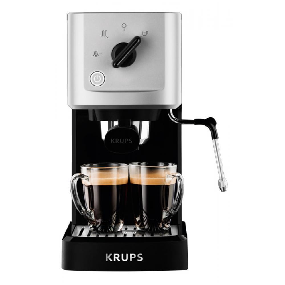 Рожковая кофеварка Calvi XP344010